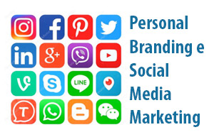 "Seminario gratuito: ""Personal Branding e Social Media Marketing"""