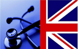 "English in Medicine ""Low - Intermediate"""