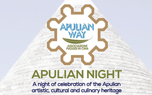 Apulian Night 2019