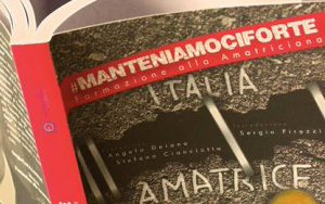 #ManteniamociForte - IV Forum Formazione all'Amatriciana